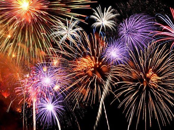 LKS2 Fizzling Fireworks Unit of Work