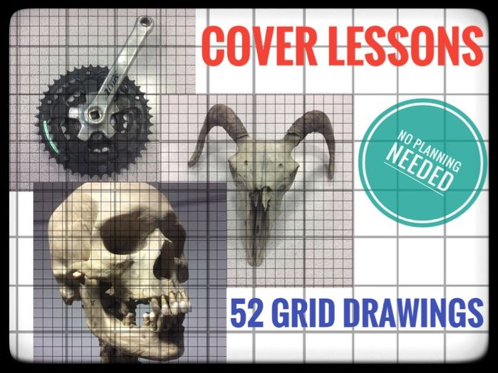 Cover Lessons / Substitute Lessons