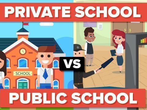 Different types of School in Modern Britain