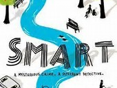 Smart by Kim Slater lesson 10 from complete scheme of work, fully resourced for KS3