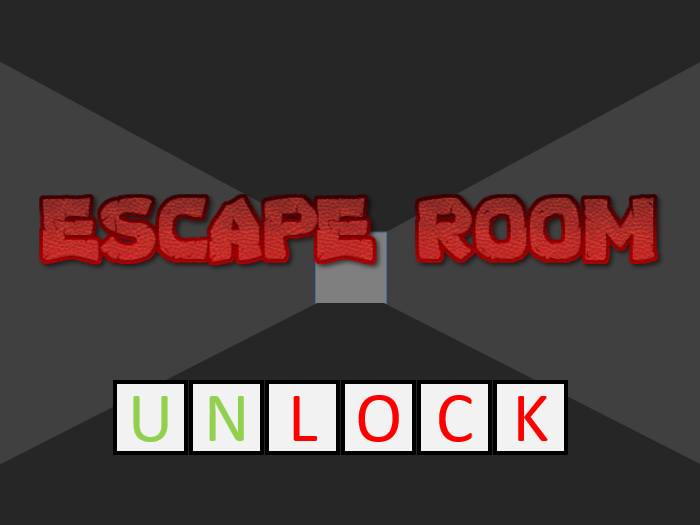 Virtual (Online) Maths Escape Room Code Breaker 1