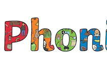 Phonics Planning - Letters and Sounds/ Jolly Phonics - Phase 2