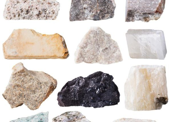 Rocks Investigation Worksheets