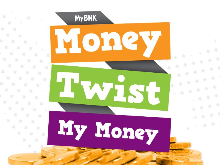 My Money - Spending & Saving - PowerPoint & Educator notes