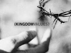 (5.12) Kingdom values in the life of a Catholic - 67 slides to aid pages: 138 & 139.