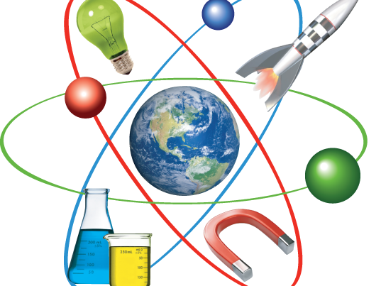 Poster competition to use during science week/end of term