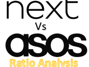 Ratio analysis calculation and analysis