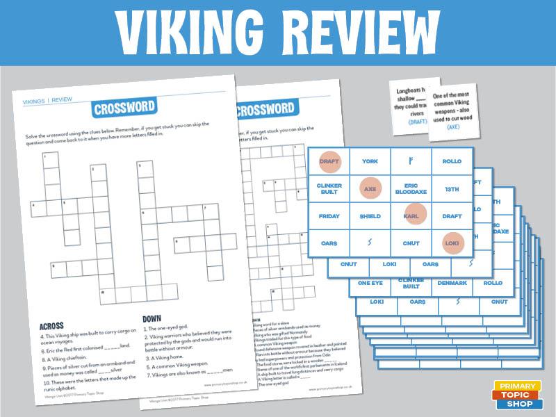 Viking Review