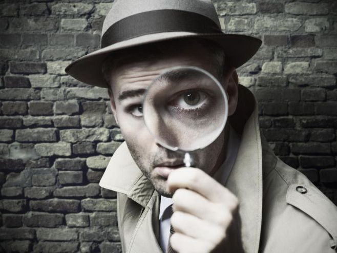 Mystery Writing - Lesson 2 - An introduction to mystery writing