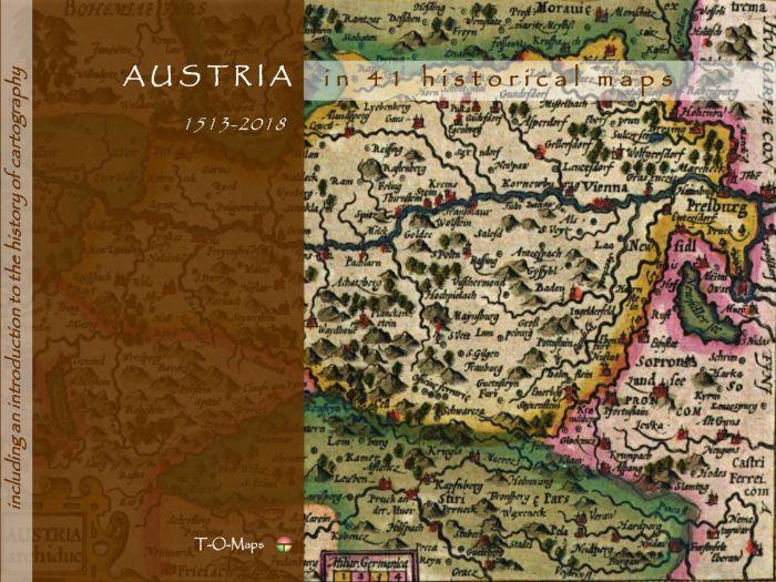 Historical e-atlas Austria