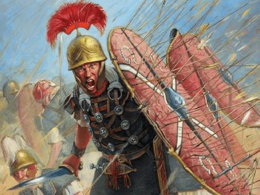 Bywgraffiad Julius Caesar
