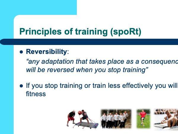 GCSE PE Revision Powerpoint