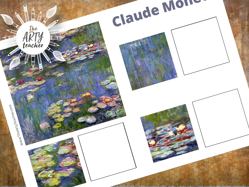 Learn How to Paint Like Monet