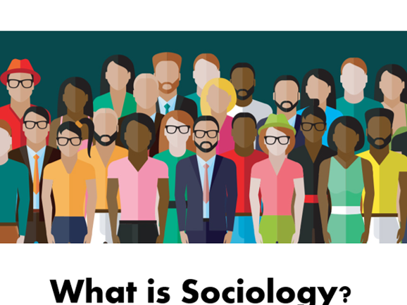 L1. What is Sociology AS/Year 12