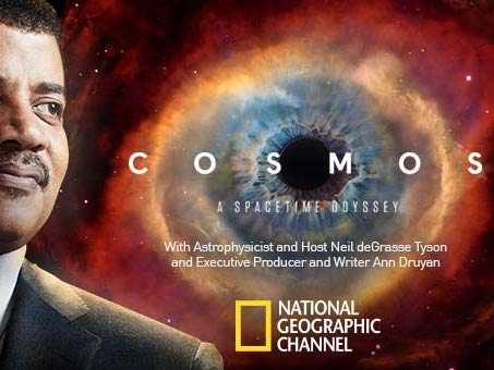 Cosmos Episode 1 - Earth's Position in the Universe & The History of the Universe
