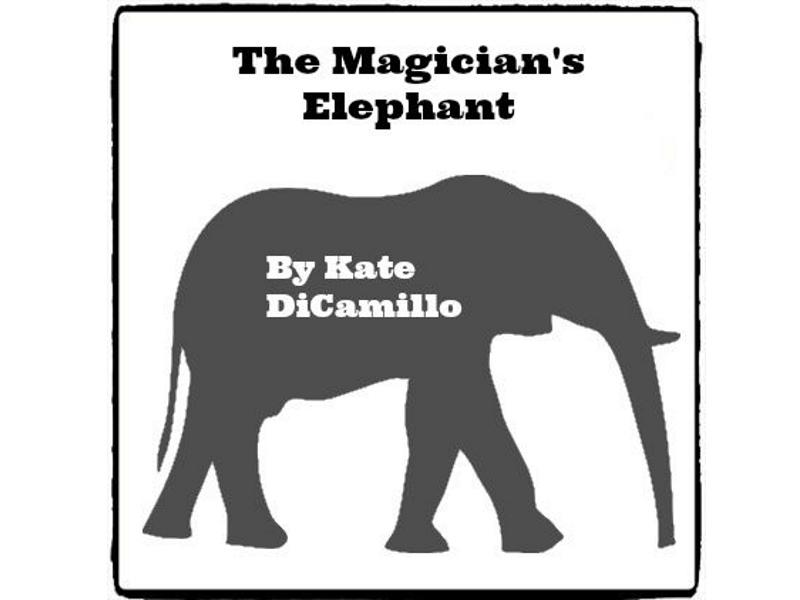 The Magician's Elephant * (Reed Novel Studies)