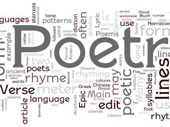 Conflict Poetry AQA