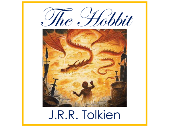 THE HOBBIT Quest Narrative Year 5/6 Planning and resources 4 weeks