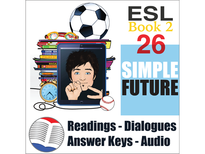 ESL Readings & Exercises Book 2-26