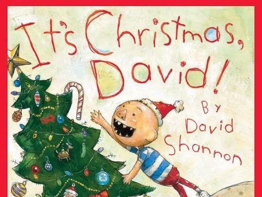 It's XMas, David!  Compound Words, Imperative sentences, it's vs its