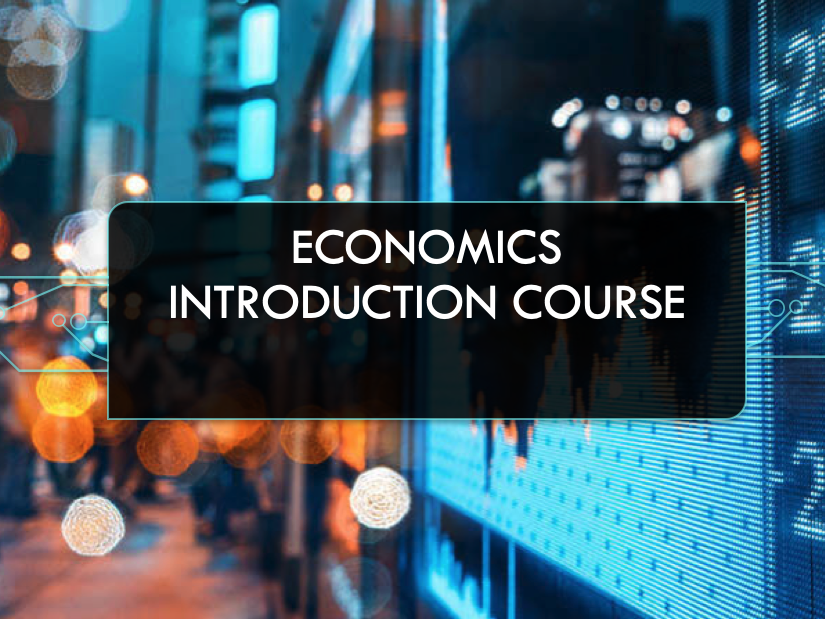 A-level Economics Introduction Powerpoint Presentation