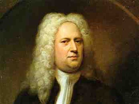 Handel: The Story of a Little Boy Who Practiced in an Attic - Life story, Quiz and Writing Activity