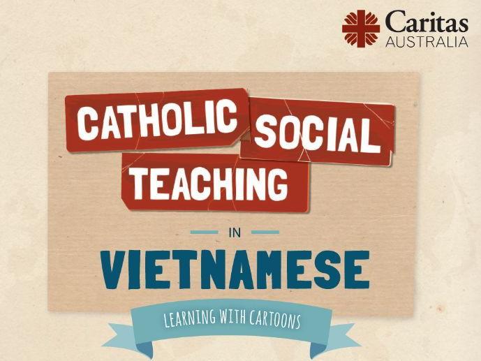 Catholic Social Teaching in Vietnamese