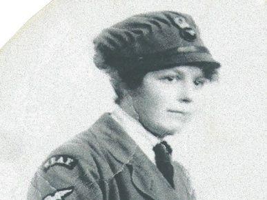 WW1 Women: Famous then Forgotten