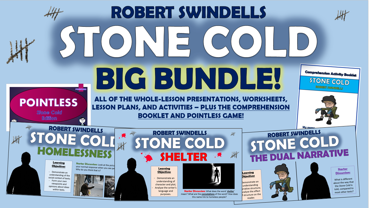 Stone Cold Big Bundle!