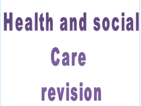 OCR Nationals Health and Social Care RO21 Values Revision cards