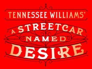 A Streetcar Named Desire Scene 2