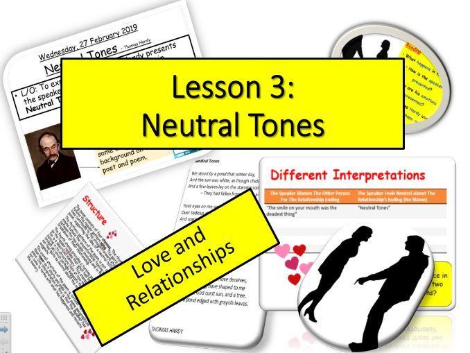 L3 - Neutral Tones