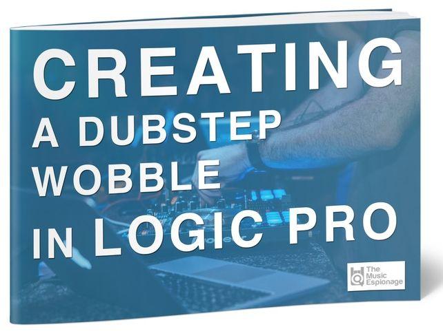 Creating a Dubstep Wobble in Logic
