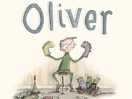 It's ok to be different! A unit of work based on 'Oliver' by Birgitta Sif