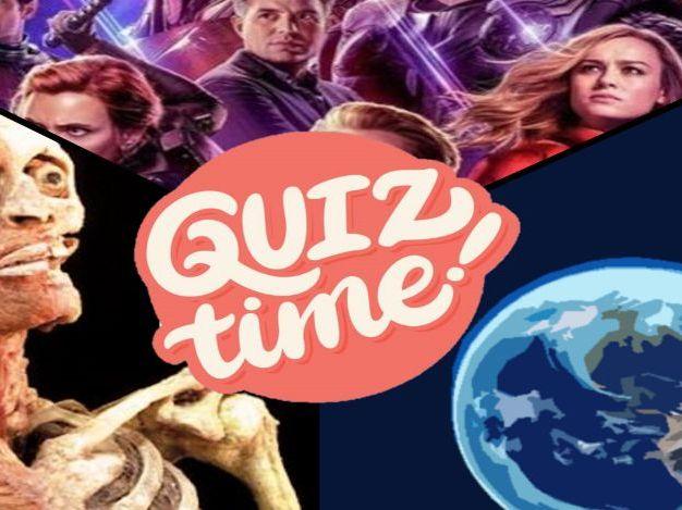 Tutor / Form quiz #2
