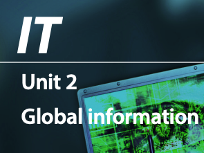 UNIT 2: GLOBAL INFORMATION MAY 2020