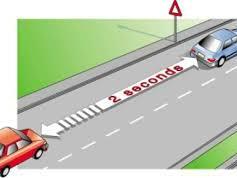 Stopping distances - Physics GCSE