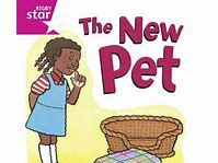 Rigby Star Pink: The New Pet