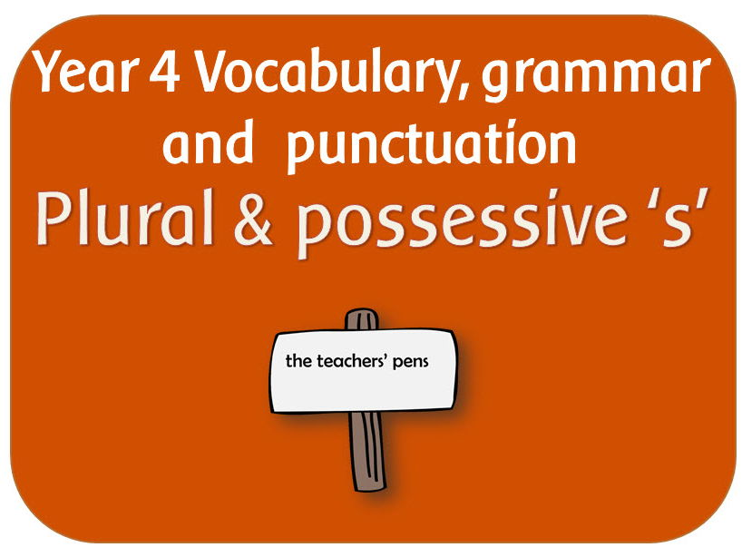 Venn diagram activities by nottcl teaching resources tes spag year 4 word grammar the grammatical difference between plural and possessive s ccuart Images