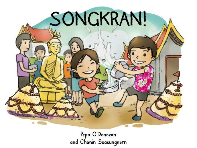 Songkran! Planning