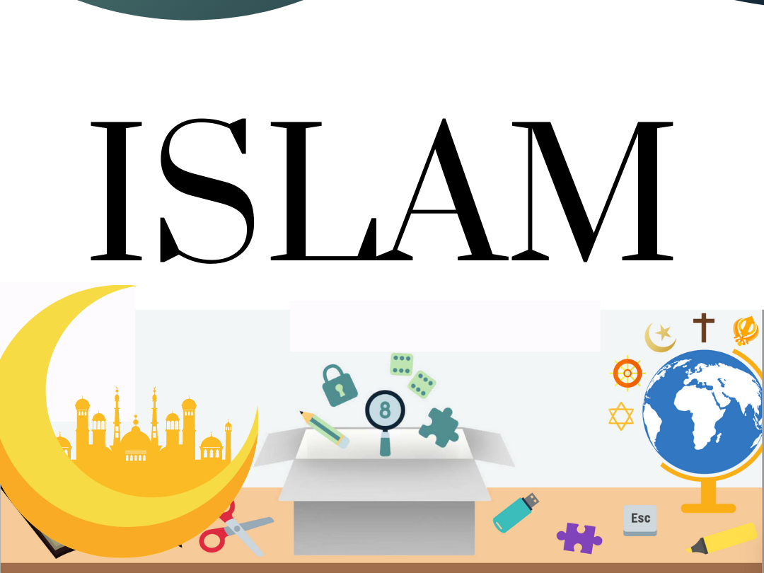 Islam Revision Resources