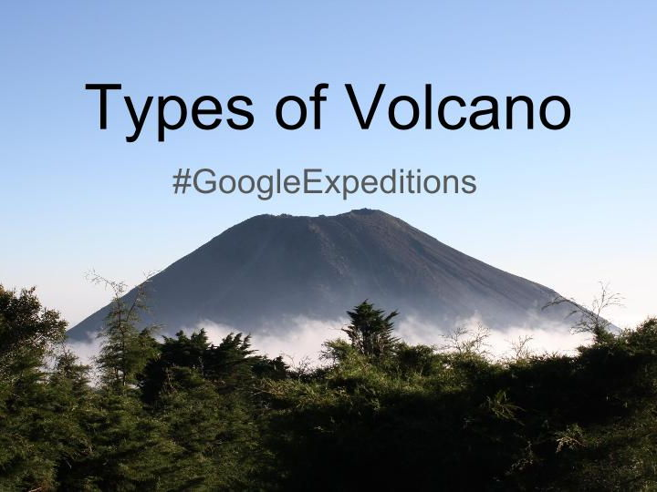 the two major types of volcanoes in the world Locations of volcanoes  most of the volcanoes in the world, but there are few other types not associated with  part of the major hawaiian.