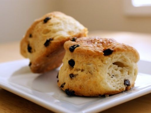 Food Technology: Scones