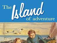 Y5 Island of Adventure Enid Blyton English Fiction Scheme Plan Adverbials Dialogue