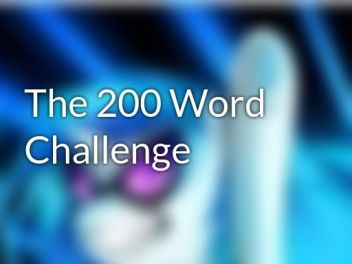 AQA-style GCSE Eng Lang Paper 1B - 200 Word Challenges