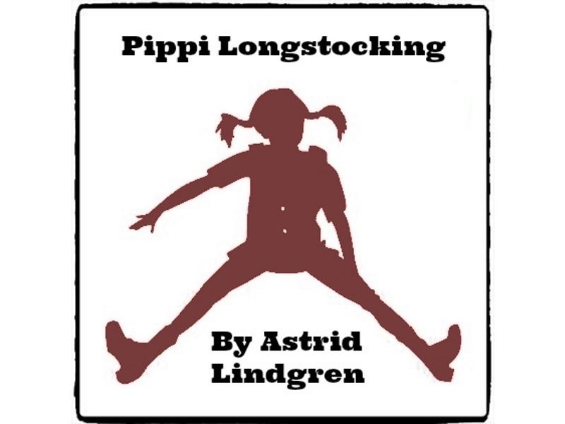 Pippi Longstocking - (Reed Novel Studies)
