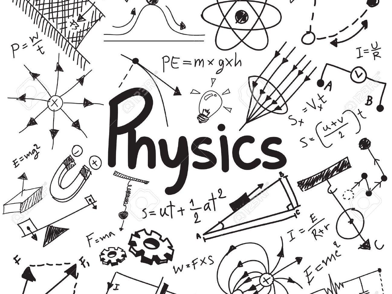 AQA Physics P5 - Motion BUNDLE