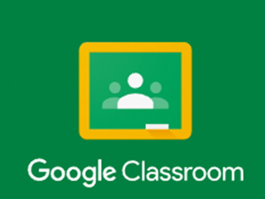 Google Classroom User Guide for INSET