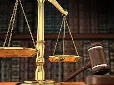 Crime, Law, Justice, Punishment