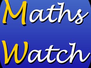 GCSE Maths Watch Resource sheet with Answers